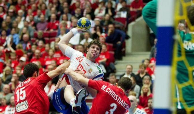 Serbien gegen Deutschland mit zwei neuen Spielern (Foto)