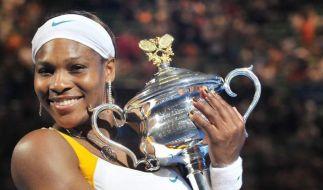 Serena Williams  (Foto)