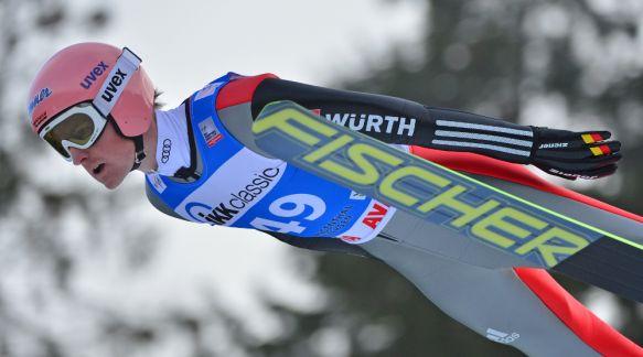 Skispringen Weltcup 2014 heute in Engelberg