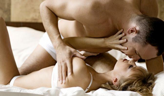 Sex in der Partnerschaft (Foto)