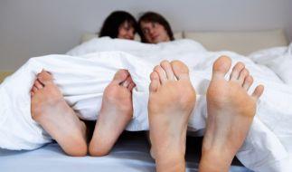 Sexstudie (Foto)