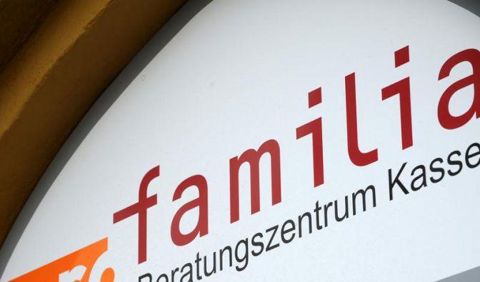 Sexualberatung pro familia 60 Jahre alt (Foto)