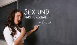 Sexualwissenschaft studieren (Foto)