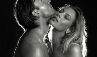 Sexuelle Erregung unterdrückt Ekelgefühl gegen Schweiß, Spucke oder Sperma. (Foto)