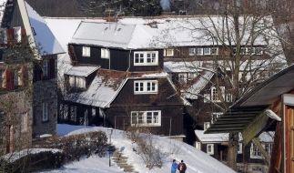 Sexueller Missbrauch an der Odenwald Schule (Foto)