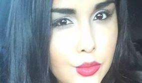 Sexy und verführerisch: So präsentiert sich Lehrerin Alexandria Vera auf ihrem Facebook-Profil. (Foto)