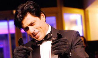 Shah Rukh Khan ist wieder Drogenboss «Don» (Foto)