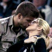 Shakira und Gerard Piqué werden Eltern.