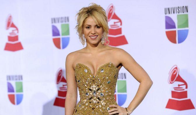 Shakira (Foto)