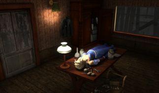 Sherlock Holmes jagt Jack the Ripper (Foto)