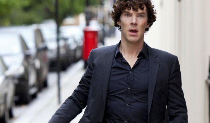 Sherlock (Foto)