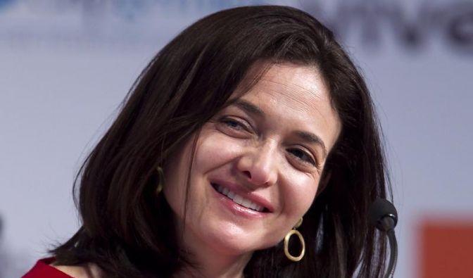 Sheryl Sandberg: Facebooks Zahlenkönigin (Foto)