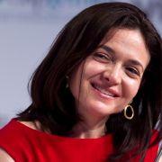 Für den einstigen US-Präsidenten Bill Clinton sollte sie im Finanzministerium glänzen. Jetzt arbeitet Sandberg am Facebook-Erfolg.