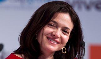 Sheryl Sandberg (Foto)