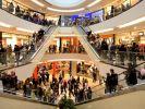 Shopping-Center (Foto)