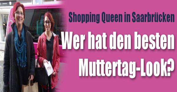 shopping queen als wiederholung bei vox now alle shopping queen outfits zum muttertag aus. Black Bedroom Furniture Sets. Home Design Ideas
