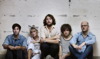 Shout Out Louds (Foto)