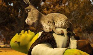 Shrek (Foto)