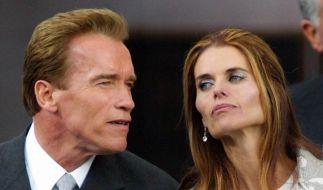 Shriver reicht Scheidung von Schwarzenegger ein (Foto)