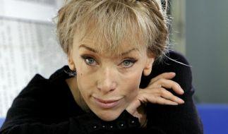 Sibylle Berg: Sex ist kein Thema für Literatur (Foto)