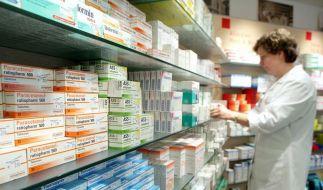 Sicherere Arznei für Kinder: Mehr Kontrollen (Foto)