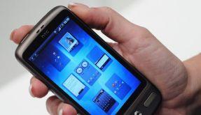 Sicherheit für Smartphones (Foto)