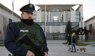 Sicherheitsbehörden arbeiten unter Hochdruck (Foto)