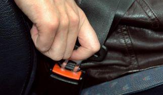 Sicherheitsgurte in Reisebussen retten Leben (Foto)