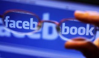 Sicherheitslücke bei Facebook (Foto)