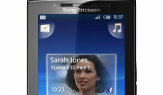 Sicherheitslücke in Androids (Foto)