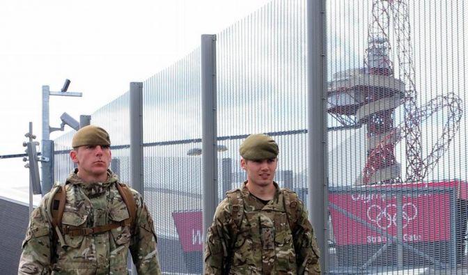 Sicherheitslücken - Soldaten aus Deutschland abgezogen (Foto)