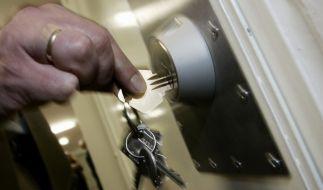 Sicherheitsverwahrung (Foto)