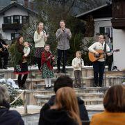 Weihnachtsstimmung mit Andrea Kiewel und hochkarätigen Gästen (Foto)