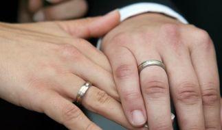 Sieben Hochzeiten in Leipzig und Dresden (Foto)