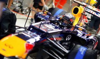 Sieger Sebastian Vettel verbesserte seine WM-Chancen erheblich. (Foto)