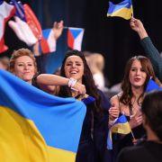 """Ukraine siegt mit """"1944""""! Deutschland wird Letzter (Foto)"""