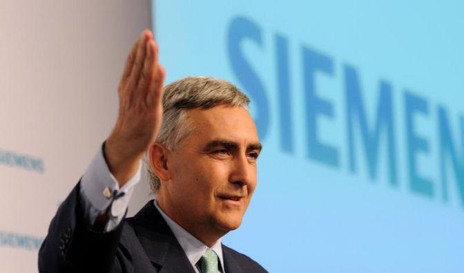 Siemens im Wandel - Börsenpläne für Osram (Foto)