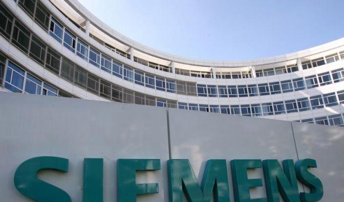 Siemens zieht halbe Milliarde Euro aus Frankreich ab (Foto)
