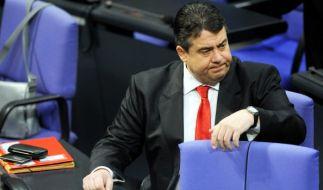 Sigmar Gabriel (SPD) (Foto)