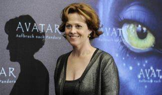 Sigourney Weaver (Foto)