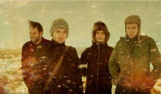 Sigur Rós gehen auf Valtari noch stärker in Richtung Filmmusik. (Foto)