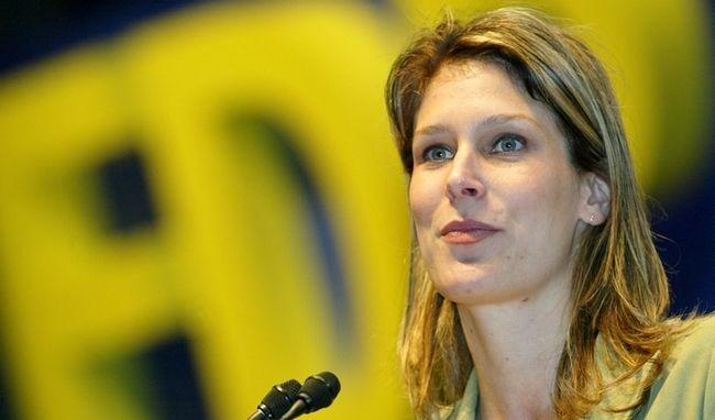 Silvana Koch-Mehrin (Foto)