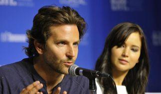 «Silver Linings Playbook» gewinnt Toronto Film Festival (Foto)