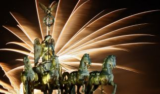 Silvester Berlin (Foto)