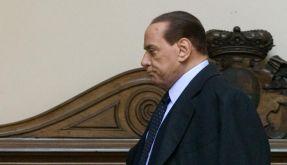 Silvio Berlusconi (Foto)