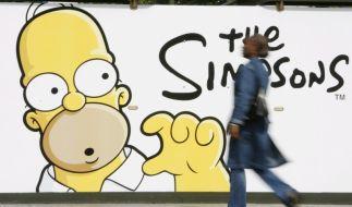 Simpsons (Foto)