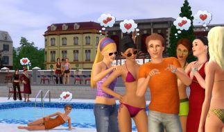 Sims 3 (Foto)