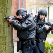 Sind deutsche Städte sicher vor Terroranschlägen? (Foto)