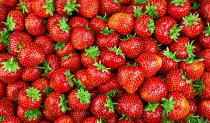 Sind Erdbeeren von Aldi wirklich so gefährlich?
