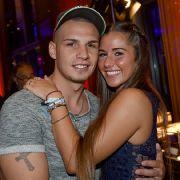 Sind längst kein Paar mehr: Pietro und Sarah Lombardi. (Foto)